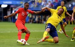 """World Cup 2018: Sự thật trái ngược về gã """"chân gỗ"""" số một của ĐT Anh"""