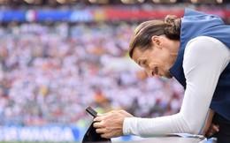 David Beckham, Rooney thi nhau trêu Ibrahimovic sau chiến thắng của đội tuyển Anh