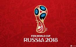 Toàn bộ lịch thi đấu vòng bán kết và trận chung kết World Cup 2018