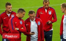 Trang bị đặc biệt giúp các cầu thủ tuyển Anh thăng hoa tại World Cup 2018