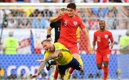 Tam Sư thành công, là bởi Southgate làm điều Rooney đã nói 4 năm về trước