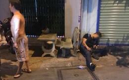 Vụ nổ súng ở Sài Gòn: Khởi tố cụ bà 70 tuổi thuê người xử người tình