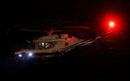 Bốn thành viên đội bóng nhí đã được giải cứu, chiến dịch cứu hộ tiếp tục vào 8 giờ sáng ngày 9/7
