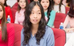 Nữ du học sinh Việt là thạc sĩ tại Pháp, tiến sĩ Vật lý lượng tử tại Ý dự thi Hoa hậu Việt Nam 2018
