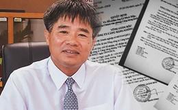 """Quan chức Bộ GTVT nói gì về """"chuyến tàu vét"""" của ông Lê Mạnh Hùng?"""