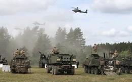 """Đức cảnh báo NATO cần tập trung trước """"mối đe dọa từ Nga"""""""