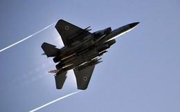 """NÓNG: Israel tấn công căn cứ quân sự, Syria lập tức khai hỏa đập tan """"hành động xâm lược"""""""