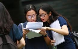 Điểm chuẩn đại học dự kiến giảm sâu