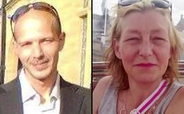 Thủ tướng Anh sốc nặng vì nạn nhân nhiễm độc Novichok tử vong