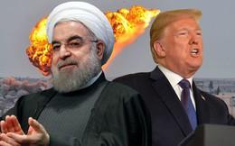 """Dọa trả đũa Mỹ: Iran """"lấy đá chọi chân"""", nguy cơ bùng phát chiến tranh khu vực - toàn cầu"""