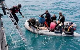 Chìm tàu du lịch Thái Lan: Vì sao nhiều người mặc áo phao nhưng vẫn thiệt mạng?