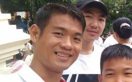 Người thân cũng không biết huấn luyện viên đội bóng Thái Lan đang ở đâu