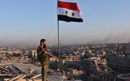 Syria thắng to: Hầu hết các chỉ huy nổi dậy ở Daraa đã đứng về phía Damascus