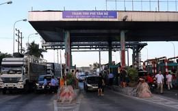 Thủ tướng yêu cầu đảm bảo an ninh trật tự trạm BOT Tân Đệ