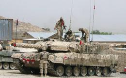 Hàng chục xe tăng Leopard không tìm được khách mua, có thể bị phá hủy hoặc làm bia tập bắn