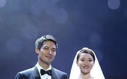 """Truyền thông xứ Trung hé lộ """"thâm cung bí sử"""" cuộc hôn nhân kỳ lạ của Châu Tấn"""