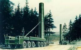 Tên lửa SS-20 Saber và cơn hoảng loạn của phương Tây