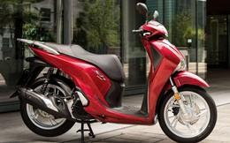 Cận tháng cô hồn, Honda SH giảm giá thấp kỷ lục
