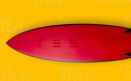 """Tesla mở bán ván lướt sóng giá """"cắt cổ"""" 1.500 USD, hết veo sau vài giây"""