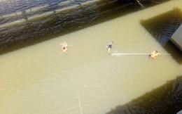 Cô gái bất ngờ lao xuống sông Hương sau khi khám bệnh