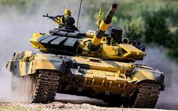 Binh sĩ Việt Nam, Syria khoe tài tại giải đấu xe tăng Tank Biathlon 2018 đầy kịch tính