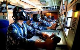 Úc không cho hải quân Trung Quốc bắn đạn thật khi tập trận chung