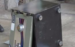 Đại gia ở Sài Gòn bị trộm khiêng cả két sắt chứa hơn 2 tỷ đồng