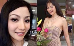 """Mỹ nhân 2 lần đăng quang """"Hoa hậu Việt Nam"""" gây bất ngờ với nhan sắc trẻ, đẹp ở tuổi 43"""