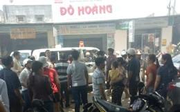 Mang bình gas mini ra chơi, hai cháu bé bị thương ở Đắk Lắk