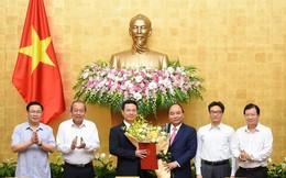 Ông Nguyễn Mạnh Hùng thôi nhiệm Phó Chủ tịch MBBank
