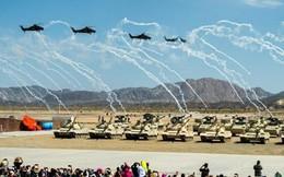 """Hội thao quân sự quốc tế: """"Mỏ vàng"""" của ngành xuất khẩu vũ khí Trung Quốc"""
