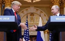 """Cái kết ở Syria: Iran sẽ là """"quân bài"""" để Nga đánh đổi vấn đề Ukraine?"""