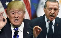 Erdogan cảnh báo: Mỹ hãy cẩn trọng với những lời đe dọa