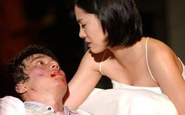 Những cái chết lấy cạn nước mắt khán giả thời phim bi Hàn gây bão châu Á