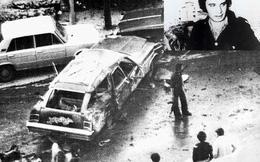 Trùm sát thủ Mossad - Cỗ máy giết người bí mật hiệu quả nhất thế giới