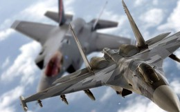 Mỹ muốn ngăn Indonesia mua siêu tiêm kích Su-35 của Nga
