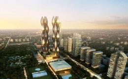 Việt Nam: Những tòa tháp chọc trời chỉ nằm trên giấy