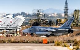 Nga bắn rụng máy bay thù địch định tấn công căn cứ ở Syria