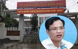 Cục trưởng Mai Văn Trinh: Sẽ sớm trả lại điểm thi thật cho thí sinh ở Sơn La, Hòa Bình