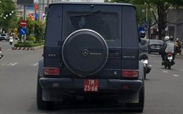 Giám đốc Công an Cần Thơ: Đã tìm thấy xe  Mercedes gắn biển giả quân đội, sẽ xử lý nghiêm chủ xe