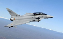 Chuyên gia Nga nói về vụ tiêm kích NATO phóng nhầm tên lửa
