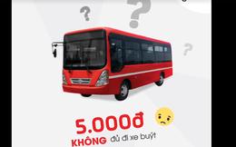 """Khuyến mãi """"sốc"""" 5.000đ/cuốc xe ôm của Go-Viet khi gia nhập thị trường Việt Nam: Grab có sợ hãi, các startup gọi xe Việt sẽ càng bị ép sân?"""