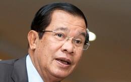 """Bị tấn công, Facebook của ông Hun Sen tuyên bố """"nhượng lại ghế trong Quốc hội"""""""