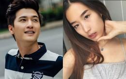 Huỳnh Anh công khai hôn bạn gái say đắm ngọt ngào tại Đà Lạt