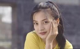 """Ảnh hiếm của Triệu Vy thuở 20 thanh khiết, mặt đẹp như """"tiên nữ"""""""