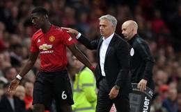 """Mourinho hé lộ cuộc nói chuyện biến Pogba thành """"quái vật"""" trước Leicester"""