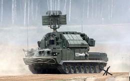 Nga chú trọng xuất khẩu hệ thống phòng không Tor-E2