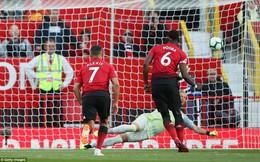 Mourinho xuống nước làm lành hay đã đặt ra 1 cái bẫy cho Paul Pogba?