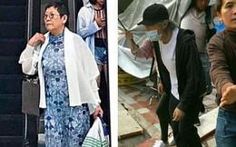 Đã gần 80 tuổi, mẹ Châu Tinh Trì trông vẫn trẻ hơn cả con trai