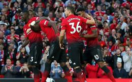 Pogba lên tiếng về việc 'tranh' đá phạt đền với Sanchez